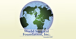 View  World Surgical Foundation, Inc.